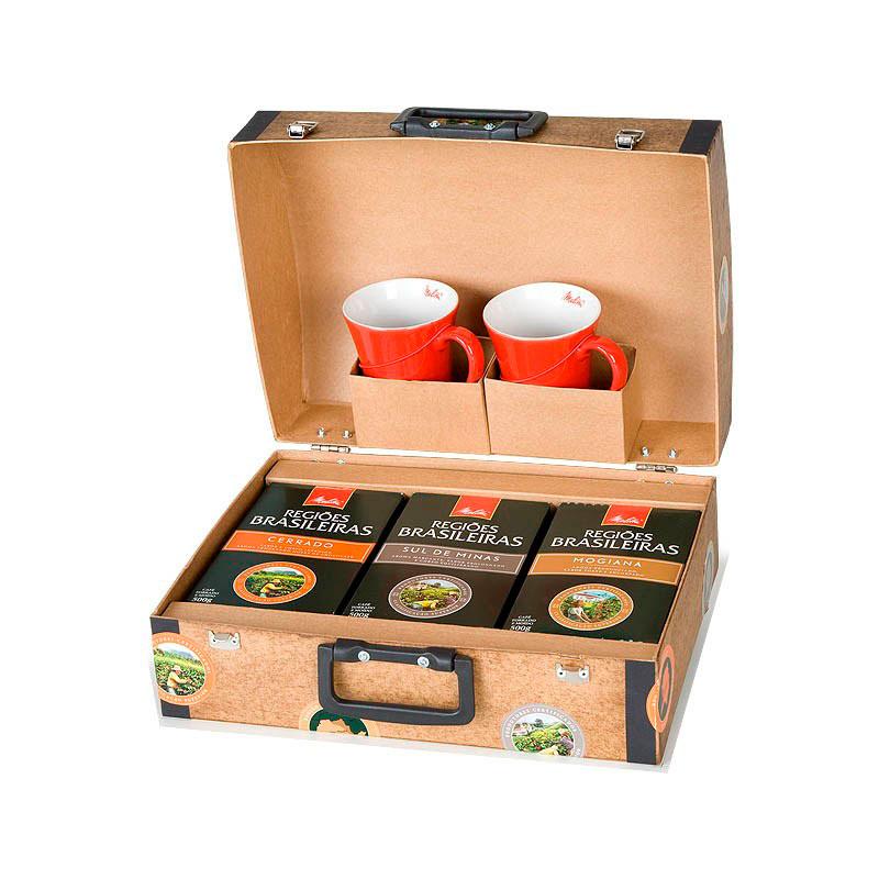 fc01c34c2 Embalagens para brindes corporativos - Cartone
